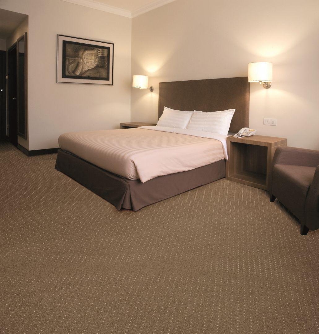 Wykładzina Arazzo, wykładziny dywanowe, hotelowe