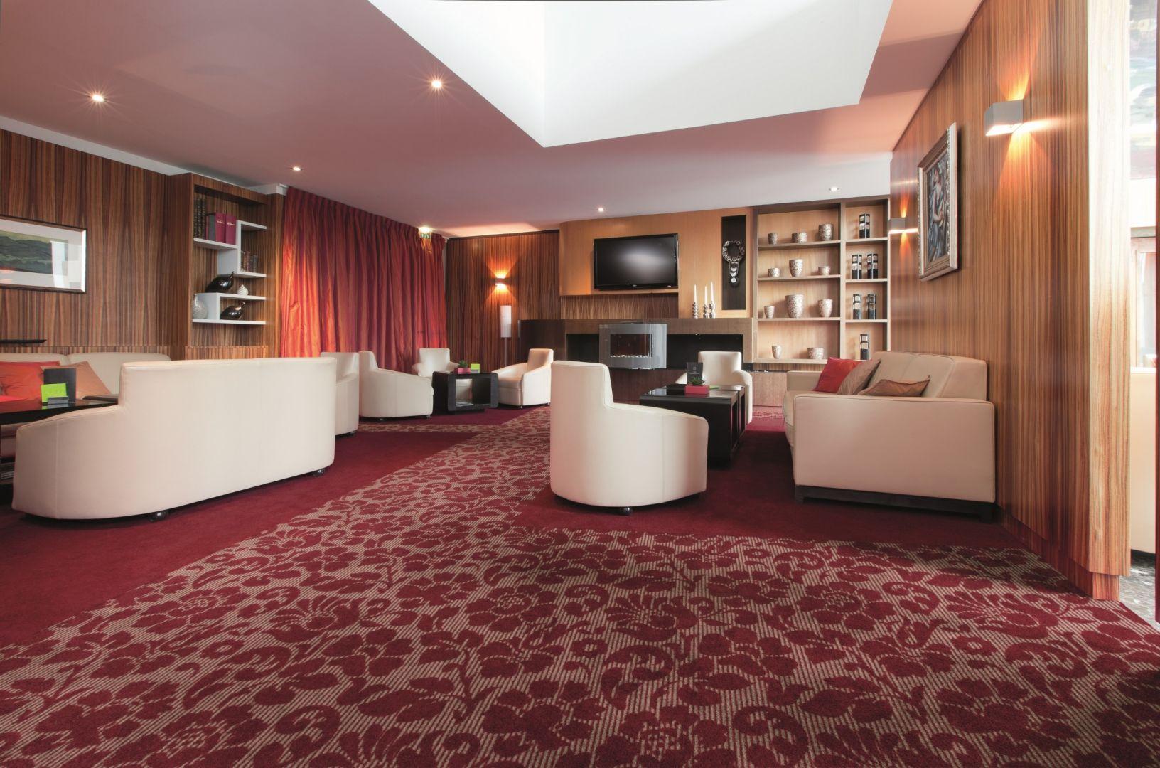 Wykładzina Hotel Design 2015/2016, wykładziny dywanowe, hotelowe