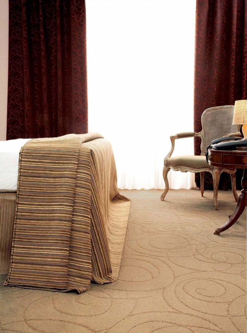 Wykładzina Amber, wykładziny dywanowe, hotelowe